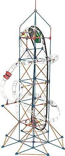 protección post-venta K'NEX Star Shooter Coaster Building Building Building Set by K'Nex  punto de venta en línea