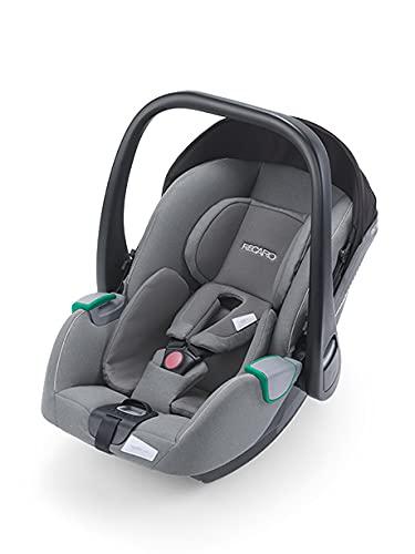 Recaro - UK Avan I Größe Prime Gruppe 0+ Autositz Silent Grey