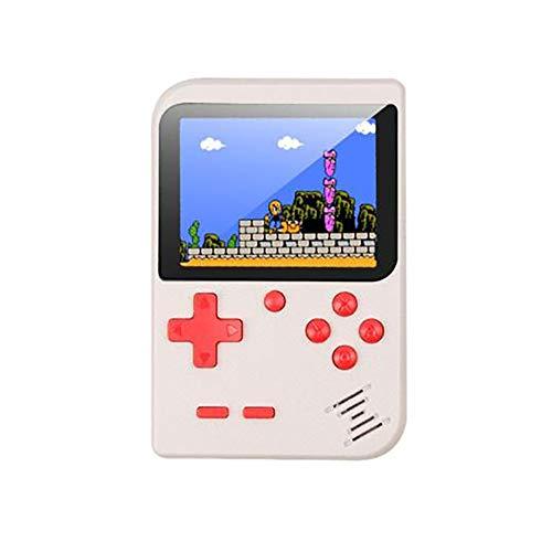 Digitalkey Retro Game Console mit 3.0-Display - inklusive 400 Videospielen und Multiplayer-Gamepads - Breakout für...