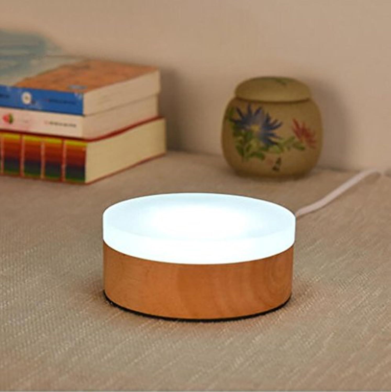 Cdblchandelier Tischlampe, Schlafzimmer Nachttischlampe, Arbeitszimmer Wohnzimmer Augenlampe, Nordic einfaches Nachtlicht Tischleuchte