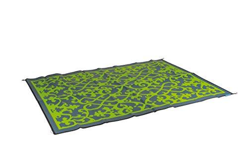 Bo Leisure picknick tapijt groen 2 x 2,7 m