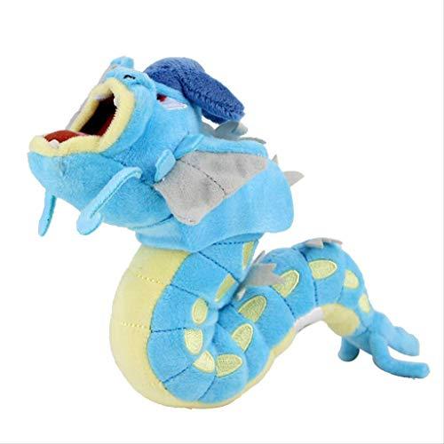 JYDQM Juguete de Felpa - 15cm dragón muñeca de la Felpa muñeca de Juguete de Peluche de Juguete de Dibujos Animados