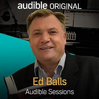 Ed Balls cover art
