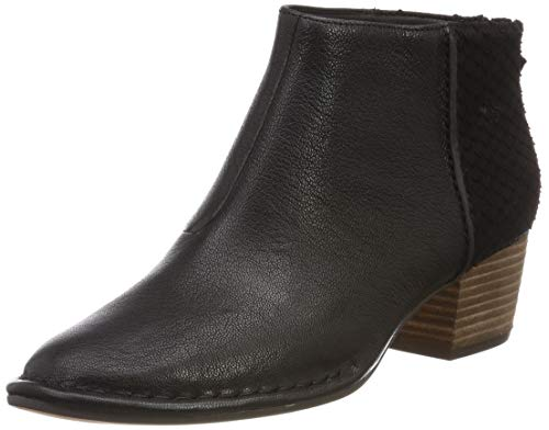 Clarks Spiced Ruby, Botines Mujer