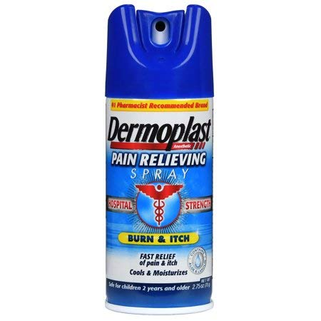 Dermoplast Pain Relieving Spray, 2.75 OZ by...