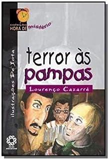 Hora De - Terror As Pampas