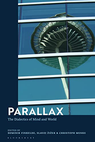 Parallax: The Dialectics of Mind and World (English Edition)