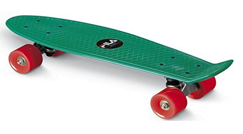 Fila Smart, skateboard unisex kinderen één maat