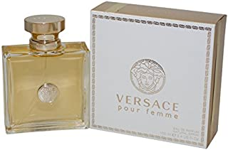 VERSACE Gianni Versace Signature For Women. Eau De Parfum Spray 3.4-Ounce Bottle