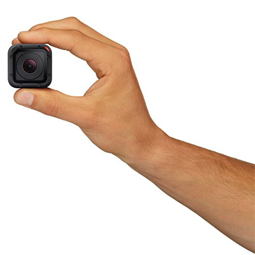 GoPro HERO Session Actionkamera (8 Megapixel, 38 mm, 38 mm, 36,4 mm) - 5