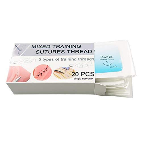 Comprar pack hilos de sutura