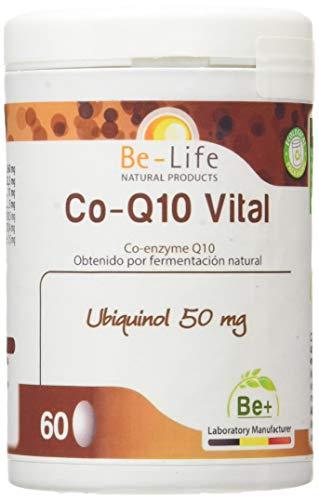Be-Life Co Q10 Vital 60Cap. 300 ml