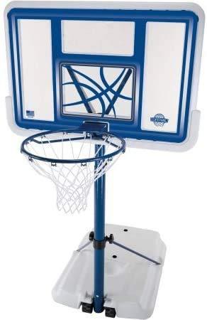 Lifetime 44' Acrylic Pool Side Portable Height Adjustable...