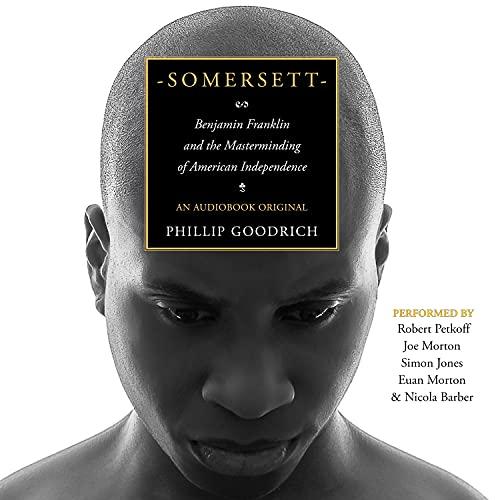 Somersett Audiobook By Phillip Goodrich cover art