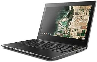 Lenovo 81ER0002US 100e, Chrome Intel N3350 2.4 GHz Laptop, 4 GB RAM
