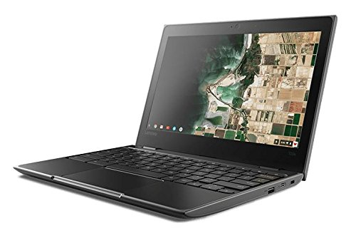 Lenovo 81ER0002US 100E CHROMEBOOK, INTEL N3350, 11.6IN HD DISPLAY, CHROME OS, 4 GB MEMORY, 32GB EM