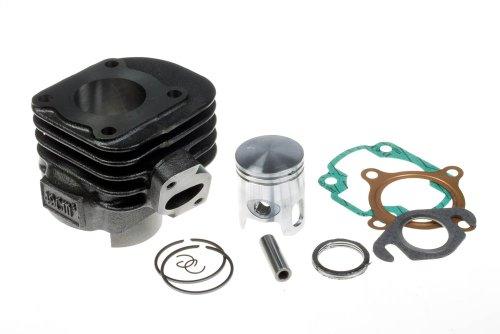 Preisvergleich Produktbild RMS 100080030 Zylinderkit luftgekühlt horizontal für Minarelli Motoren