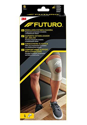 Futuro Kniebandage, Größe S, Beige