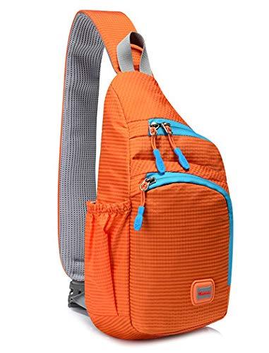 Gisdanchz Personal Pocket Bag for Men, One Strap Shoulder Crossbody Bag...