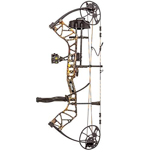 Bear Archery AV13A21037R Legit RTH Wildfire RH 70