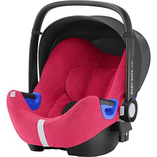 Römer Baby-Safe I-Size – Porte-bébé, couleur ROSE