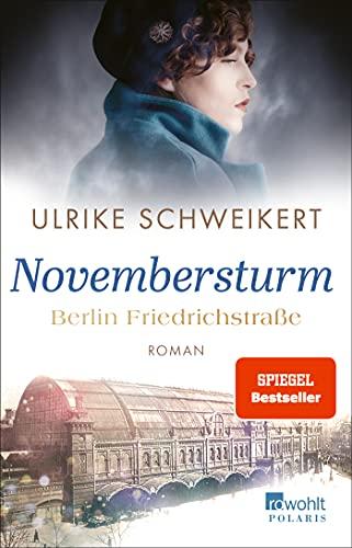 Buchseite und Rezensionen zu 'Berlin Friedrichstraße' von Ulrike Schweikert