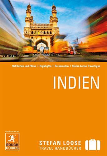 Stefan Loose Reiseführer Indien (Stefan Loose Travel Handbücher E-Book)