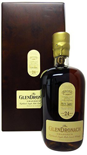 Glendronach - Grandeur Batch 5 - 24 year old Whisky