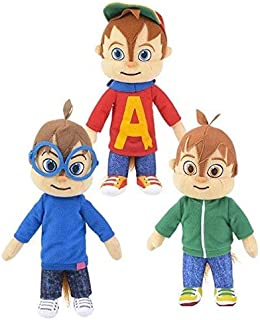 Alvin and the Chipmunks 8.5