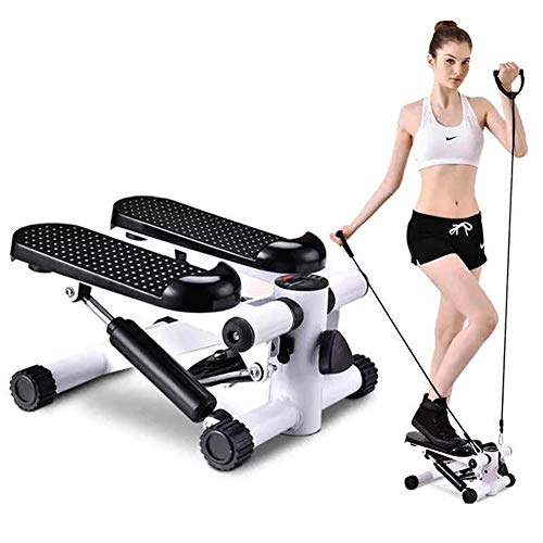Portable Mini Hydraulische Stepper Multifunctionele Stepper Pedal Exerciser Indoor Fitness Apparatuur Geschikt Voor Sport En Fitness