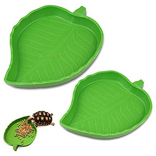 Reptiles Water Bowls Walmart