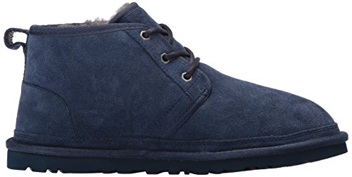 UGG Men's Neumel Chukka Boot, New Navy, 12 M US