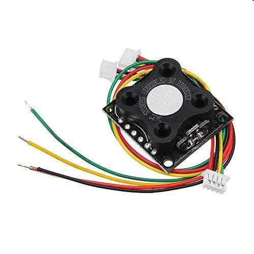 ZHI BEI Sensore DDRZD e detectorRormodule Rilevamento del sensore del Gas ad Alta precisione del modulo del sensore della formaldeide del WZ-S per la casa Intelligente Sensore ad Alte Prestazioni