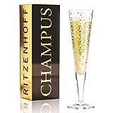 Ritzenhoff 1070177 Melazzi H11 - Copa para champán