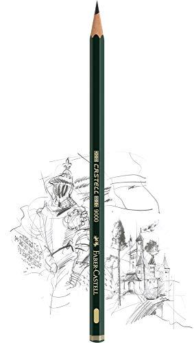ファーバーカステル9000番鉛筆デザインセット119064[日本正規品]