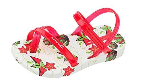 Ipanema Baby Fashion Sandals Baby Sandalen-Red-19-20