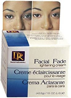 Daggett and Ramsdell Facial Fade Lightening Cream Facial Care Products