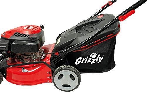 Grizzly Tools Cortacéspedes rotativos