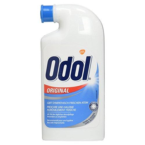 Odol Mundwasser Standard, 125ml