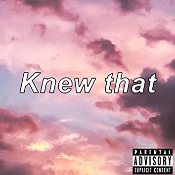 Knew That (Remastered)