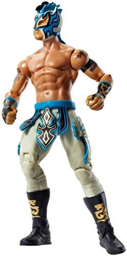 WWE Basic Figure, Kalisto