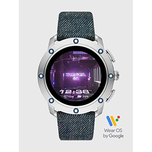 Diesel Smart-Watch