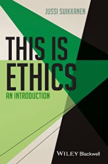 This Is Ethics: An Introduction