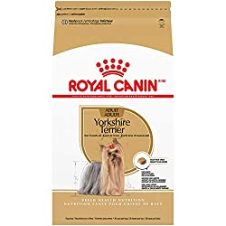 Royal Canin Breed Yorkshire Terrier - Best Dog Food for Yorkies