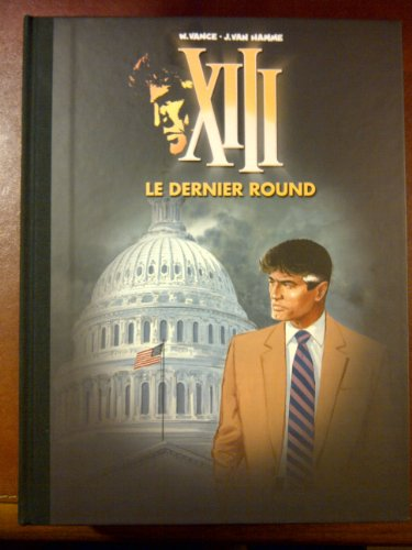 XIII, Tome 18 : Le dernier round