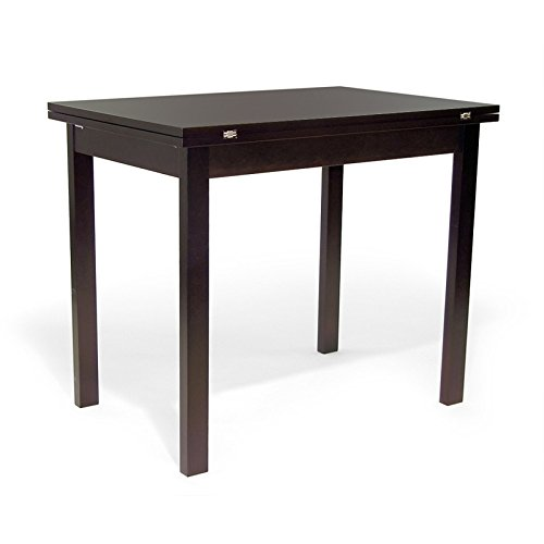 Larine Extendable Dining Table, Coffee