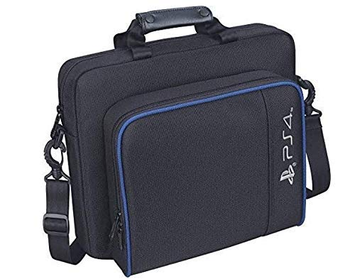 HOOGAO per ricevere Un Pacchetto per PS4   PS4 PRO Slim Gioco Sytem Sacchetto per Playstation 4 Console Protect Tracolla della Borsa