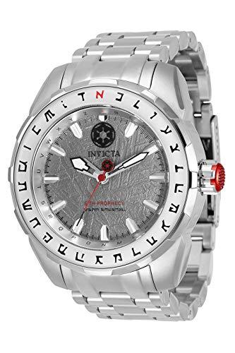Invicta Star Wars 34852 Reloj para Hombre Cuarzo - 50mm