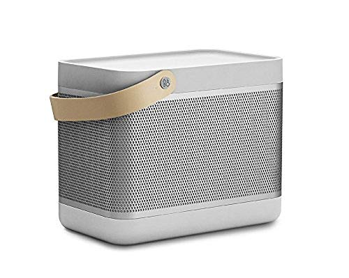 Bang & Olufsen Beolit 17 Bluetooth-Lautsprecher, Natural