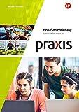 Praxis Berufsorientierung: Arbeitsheft: Gymnasium - Hans Kaminski